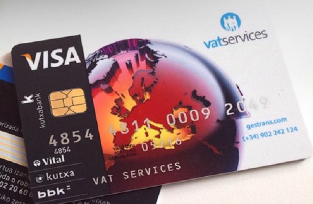 tarjeta vat cash asistencia