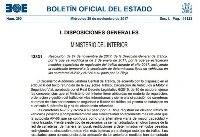 Acuerdo para bonificacion de peajes VATSERVICES