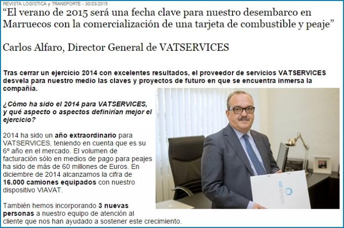Entrevista_Vatservices_Carlos_Alfaro_TransporteyLogistica_portada