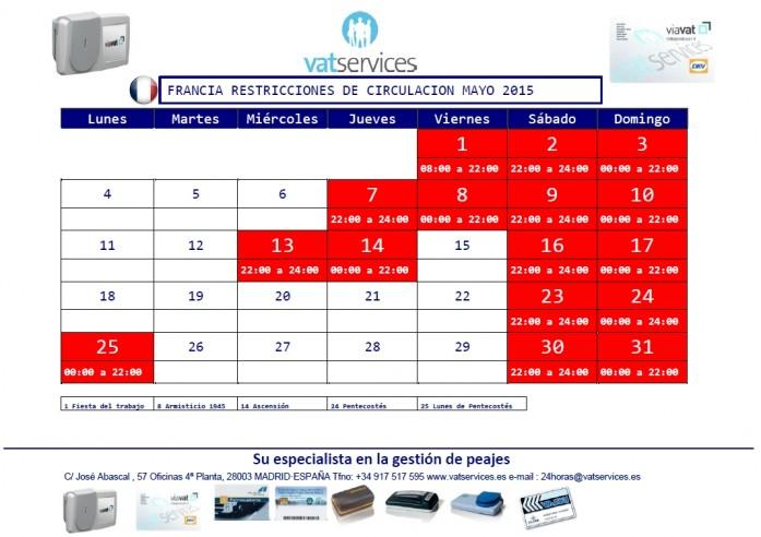 restricciones_criculacion_francia_mayo_2015
